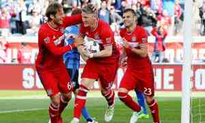 Chicago Fire - MLS Team Preview 2019
