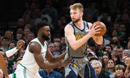 Boston Celtics v Indiana Pacers - NBA Playoffs 2019