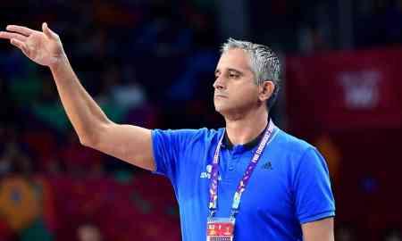 Phoenix Suns hire Igor Kokoskov as new head coach
