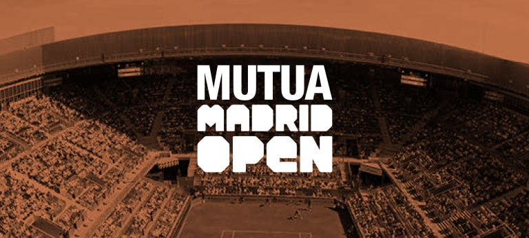 WTA Madrid - 8.5.