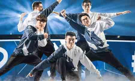 Team Liquid v Phong Vu Buffalo - MSI 2019 Play-In