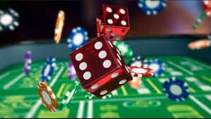 How to play online casino games