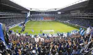Gamba Osaka v Nagoya Grampus - J-League