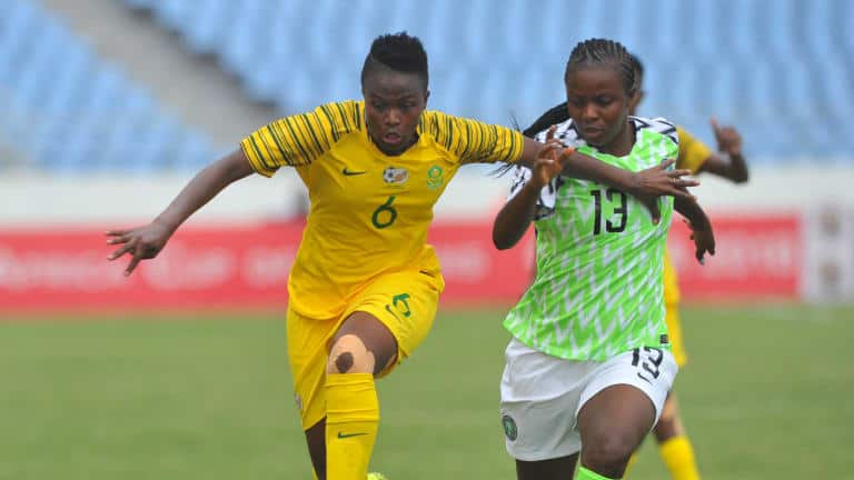 Women's World Cup 2019 South Africa