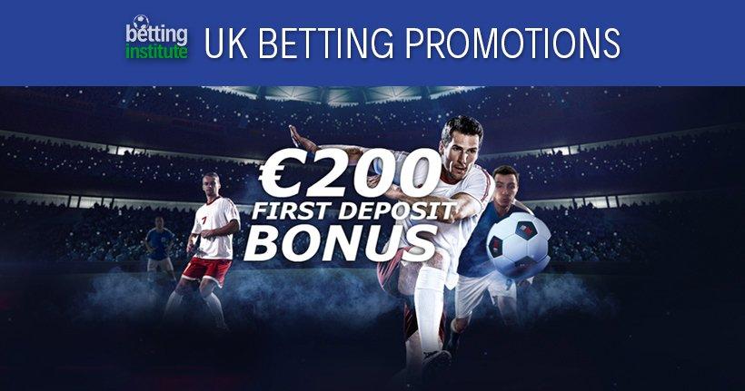 UK Betting Promotions