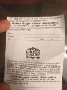 Directions on mailing in a winning sports ticket to a Nevada casino (h/t @JoeyTunes)