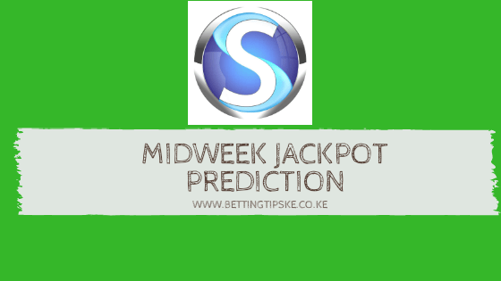 Midweek jackpot predictions