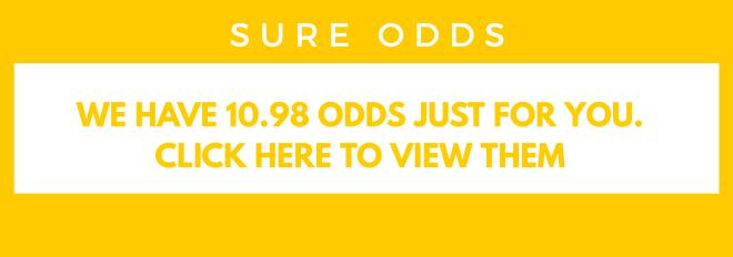 Sure odds