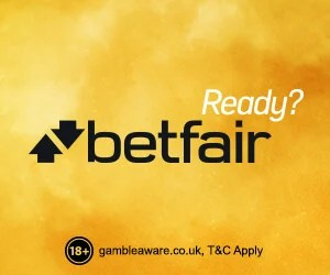 Betfair - Up To £100 Welcome Bonus