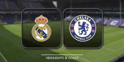 madrid vs chelsea