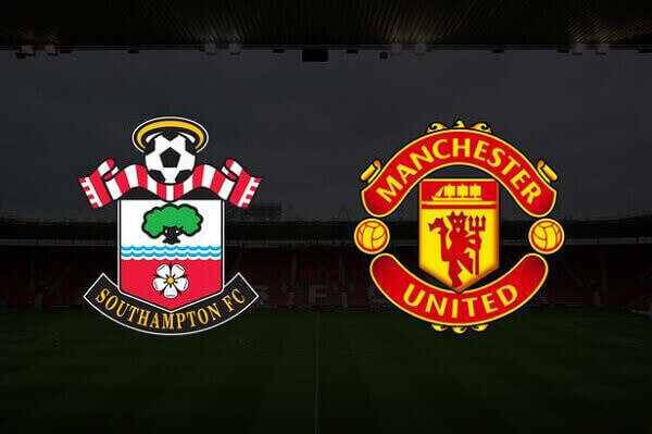 Southampton & Manchester United