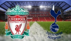 Liverpool VS Spurs Feb 2018