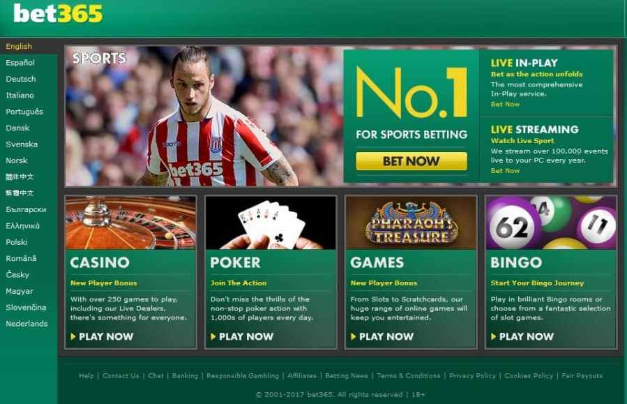 bet365 site image