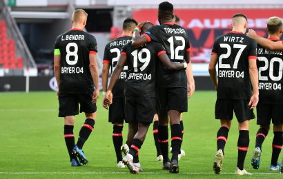 Match Preview: Bayer Leverkusen vs Inter