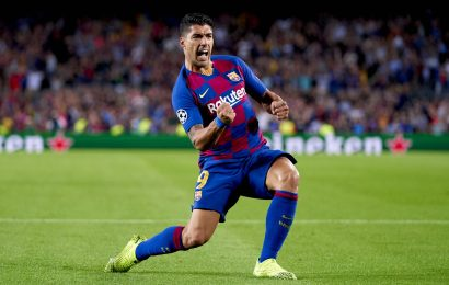 DONE DEAL: Suarez to join Atletico Madrid