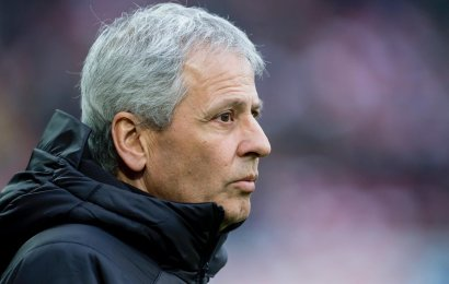 OFFICIAL: Dortmund sack Favre