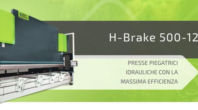H-Brake 500-1250T