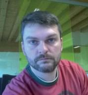 Fabio Rigolo, Technical Manager in Marrone.