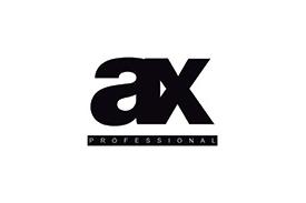 Logo aziendale Ax Professional srl