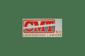 Logo aziendale CMT srl