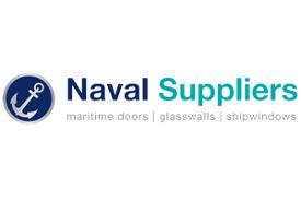 Naval Suppliers logo azienda