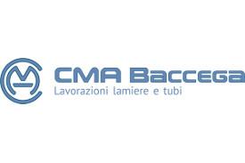 logo aziendale CMA Baccega srl