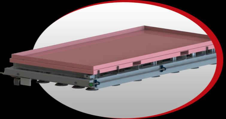 automazione per taglio laser in vendita da Betto Macchine srl