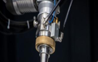 testa 5 assi per macchine laser taglio tubo