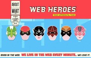 Agenzia Web Heroes Brescia