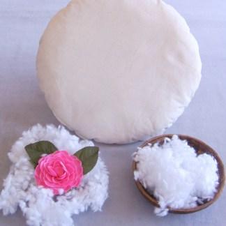 Kissen Baumwolle 30 cm