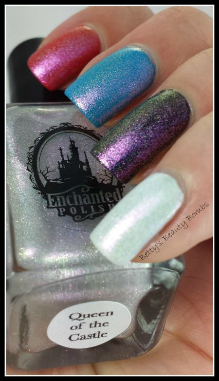 Enchanted-Polish-Queen-of-the-Castle
