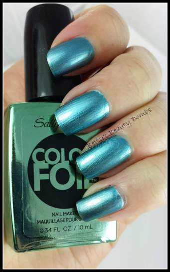 Sally-Hansen-Minted-Metal