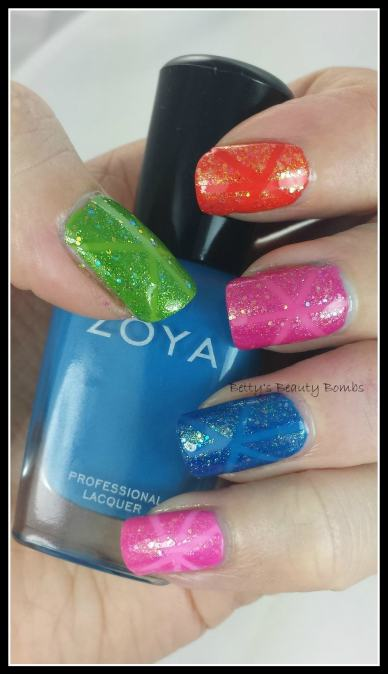 zoya-tickled-and-bubbly-nail-art
