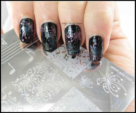 Vivid-Lacquer-Stamping-Plate