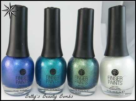 Finger-Paints-Enchanted-Mermaid-Collection