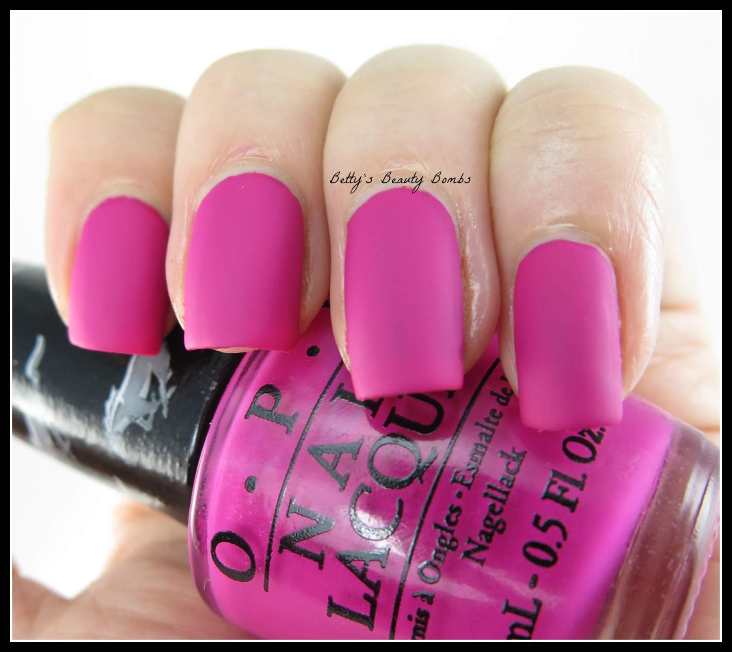 Opi Girls Love Ponies OPI Mustang Collection...