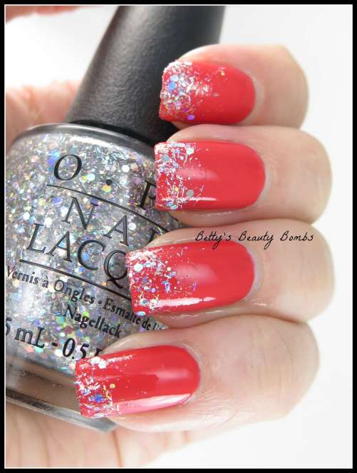Retro-Red-Nail-Polish