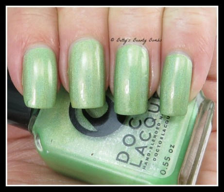 Doctor-Lacquer-Chlorophyll