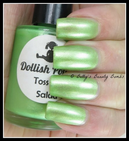 dollish-polish-toss-my-salad-swatch