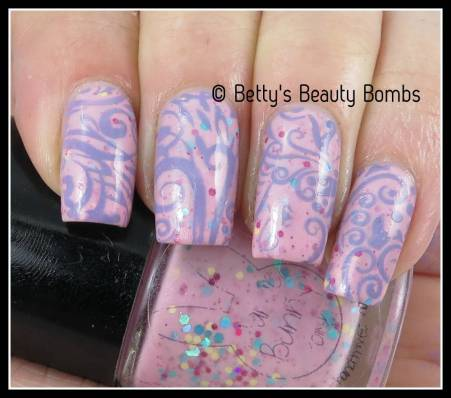pink-and-purple-nail-art