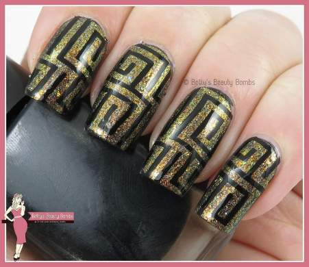 egyptian-nail-art