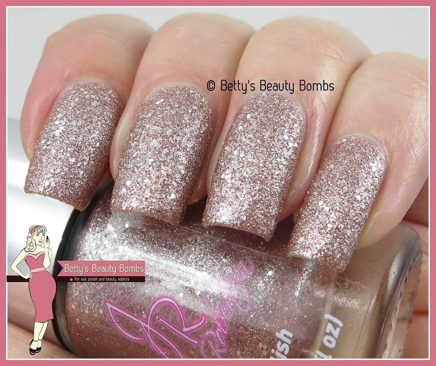 Jessica Robertson Nail Polish Collections - Lazy Betty