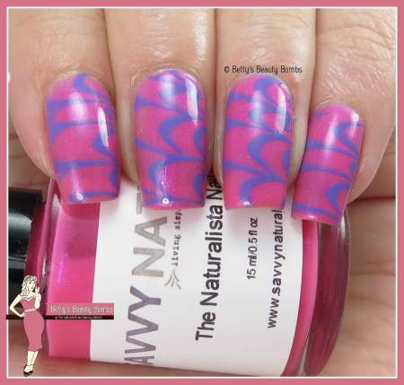 savvy-naturalista-bubble-gum-mystery