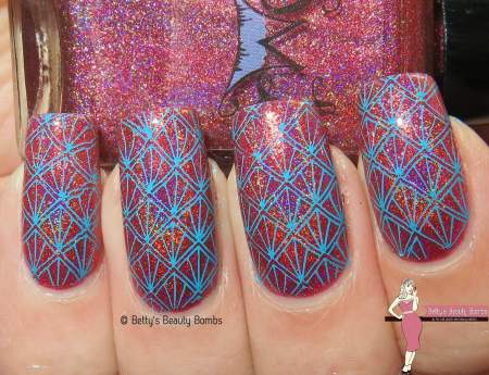 pink-and-blue-stamp-nail-art