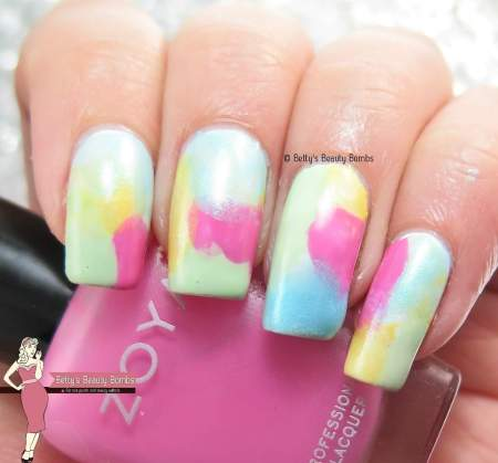 watercolor-mani-ideas