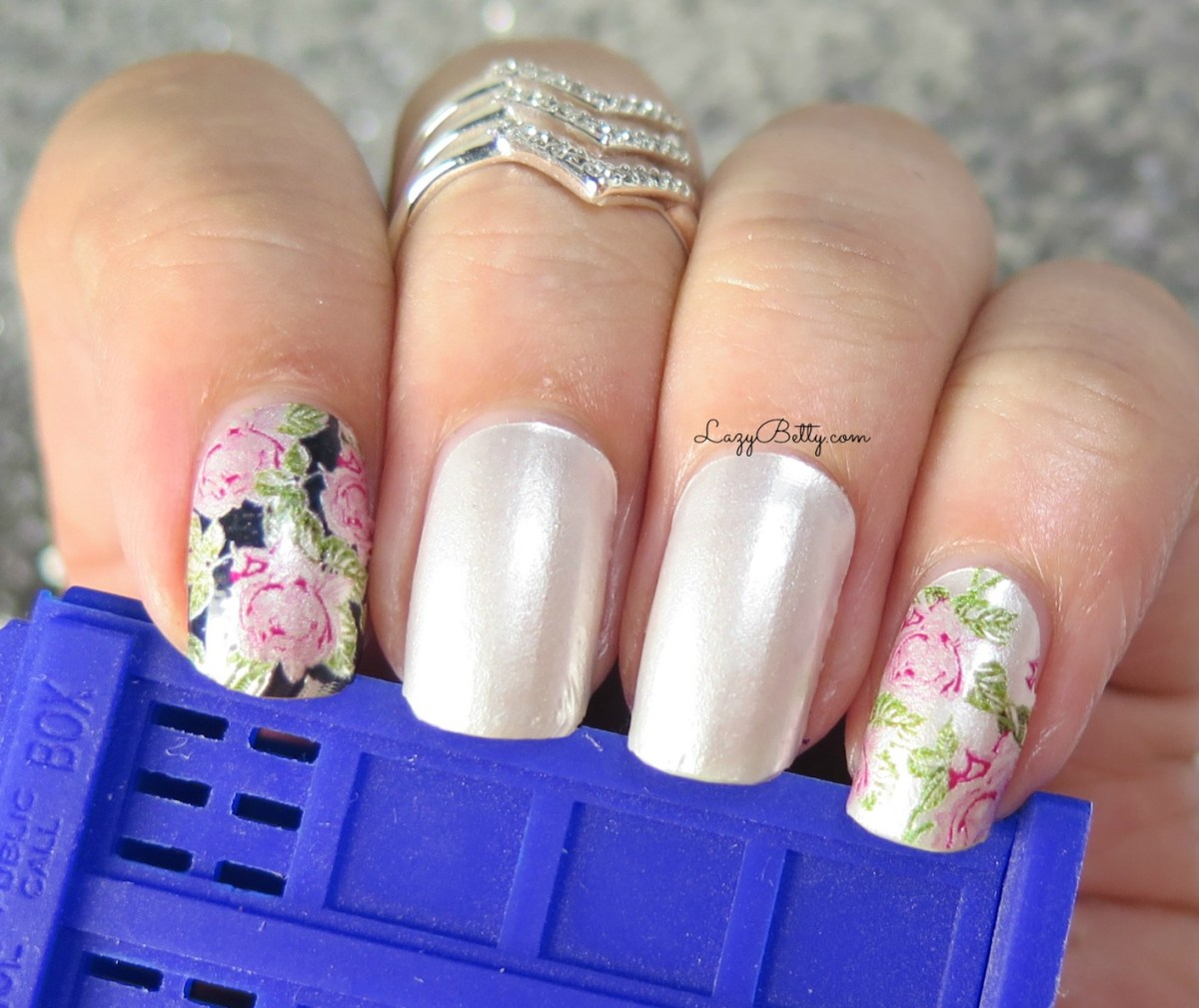 Color Street Rose Path – Help this mani!