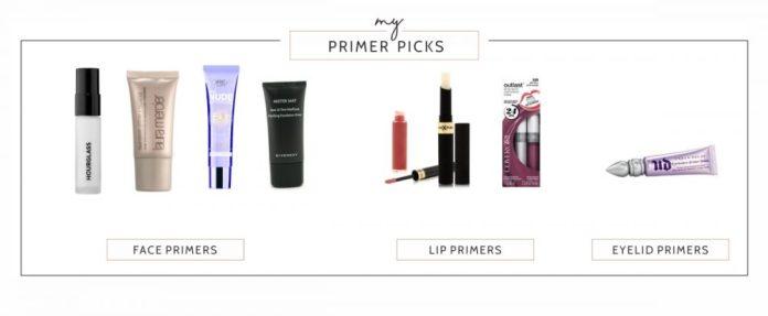 priming makeup last