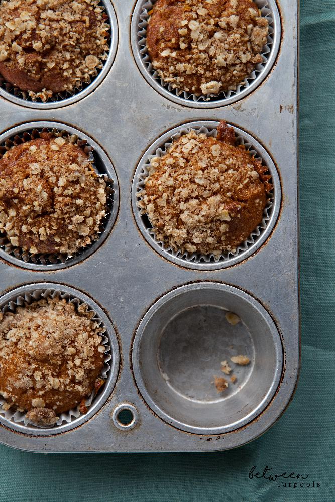 Gluten-Free Pumpkin Muffins That Taste Like the Real Deal
