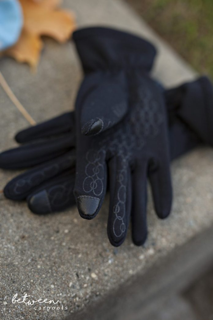 What to Wear for Your Fall (& Winter!) Runs. Don't know how to suit up for running as the weather gets colder? Here's your guide to running gear. Esty Waldman on Between Carpools