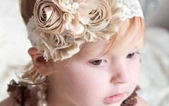 Favorite places to get children's hair accessories.